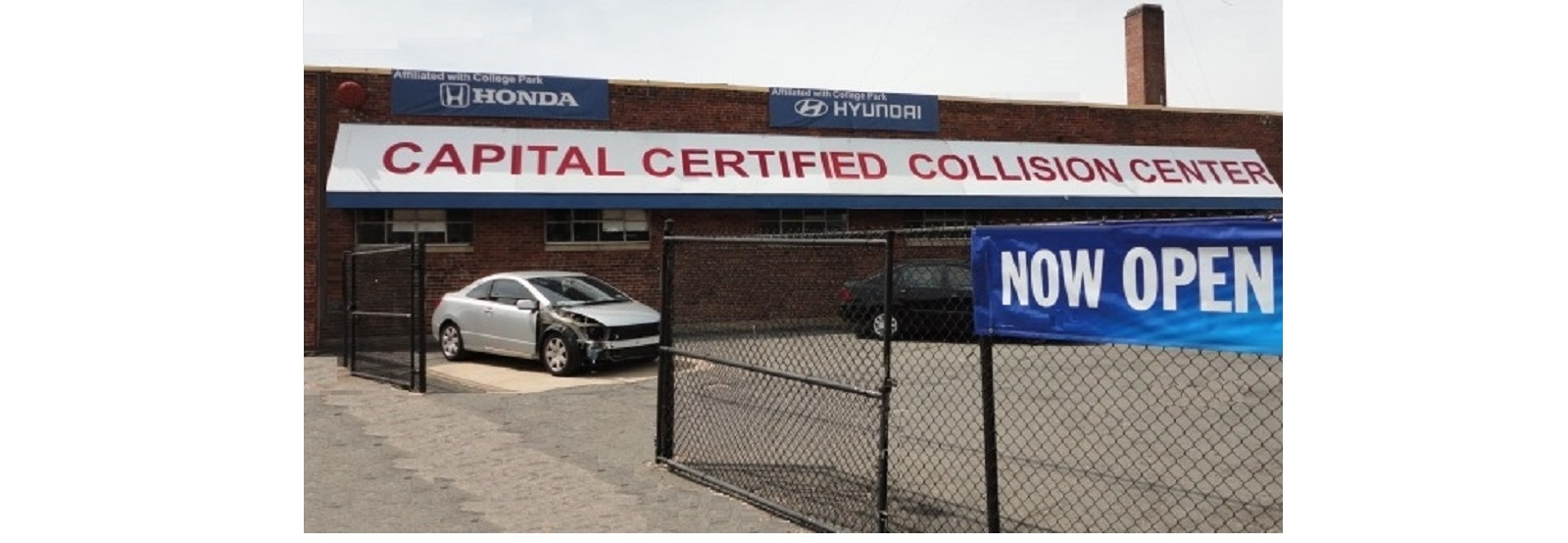 Capital Certified Collision Center